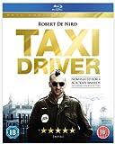 Taxi Driver [Blu-ray] [1976] [Region Free]