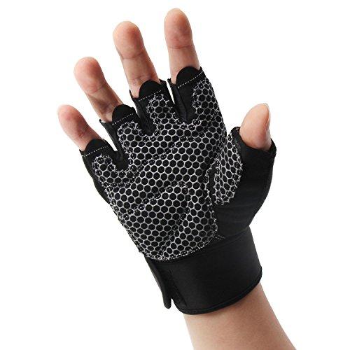 Xcellent Global Women – Weight Lifting Gloves