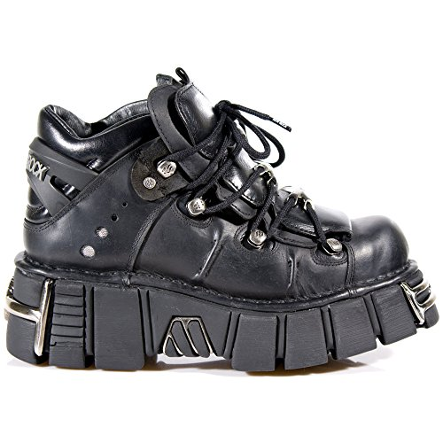 New Rock M.CRP001-S4 BLACK, BLACK