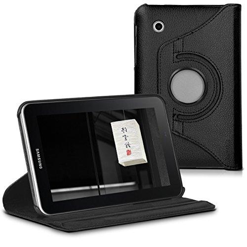 kwmobile Samsung Galaxy Tab 2 7.0 P3110 / P3100 Hülle - 360° Tablet Schutzhülle Cover Case für Samsung Galaxy Tab 2 7.0 P3110 / P3100