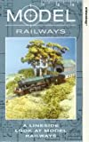 Picture of Model Railways - a Lineside Look [VHS]