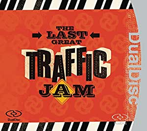 The Last Great Traffic Jam [Import USA]