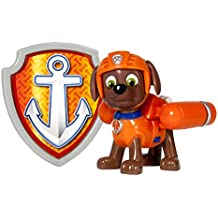Paw Patrol – Action Pack – Zuma – Pack de Acción Patrulla Canina