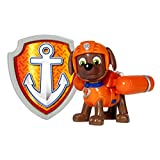 Paw Patrol - Action Pack Zuma Figur und Marke [UK Import]