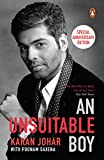 #1: An Unsuitable Boy