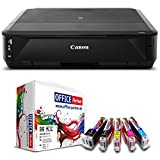 Canon PIXMA iP7250 Imprimante couleur à jet d'encre (01) mit 5 komp. Patronen