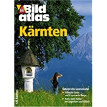 HB Bildatlas Kärnten