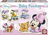 Educa 15612 - Babypuzzle - Minnie