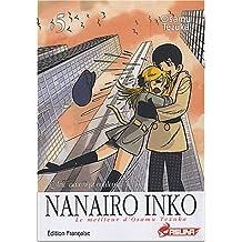 Nanairo Inko, Tome 5 :