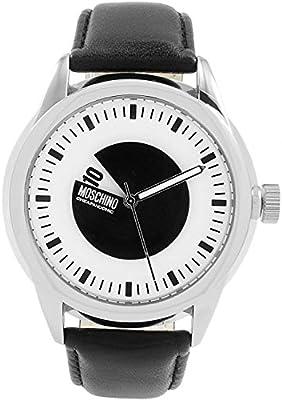 Moschino Teen Reloj Streetgames Verde 40 mm