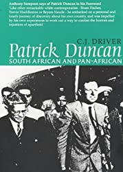 Patrick Duncan: South African and Pan-African: South African and Pan-Africanist