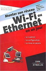 Monter son réseau Wi-Fi ou Ethernet en un jour : Signes particuliers, indépendants et TPE