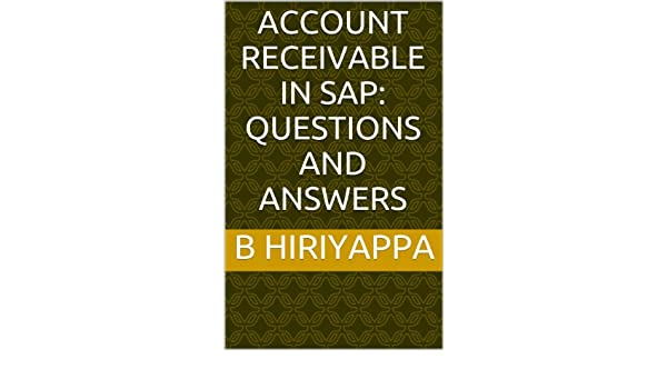 Accounts Receivable Related Tutorials