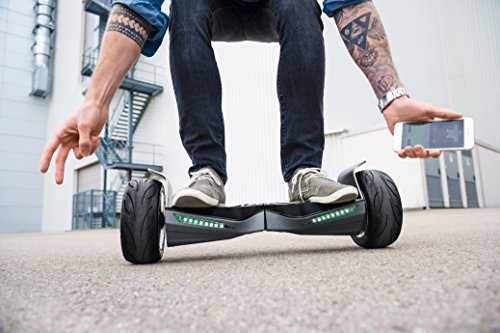 Balance Scooter, Hoverboard,