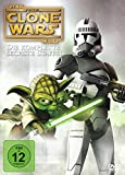 Star Wars: The Clone Wars - Die komplette sechste Staffel [3 DVDs]
