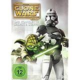 Star Wars: The Clone Wars - Die komplette sechste Staffel