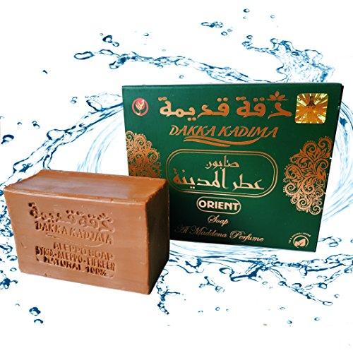 Original Aleppo Dakka Kadima® Premium Edition (All Maddena Perfume)