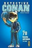 Telecharger Livres Detective Conan tome 78 (PDF,EPUB,MOBI) gratuits en Francaise