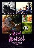 Teamwechsel (Grover Beach Team 1)