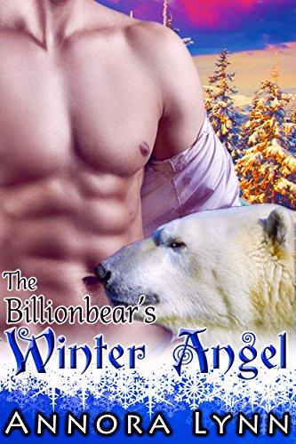 The Billionbear's Winter Angel: BBW Bear Shifter Christmas Paranormal Romance