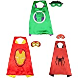 Costumi per Bambini Kids Dressing Up Cloaks Boys And Girls Toys per Il Compleanno e Bambini Costumes Party