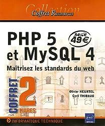 PHP 5 ; MySQL 4