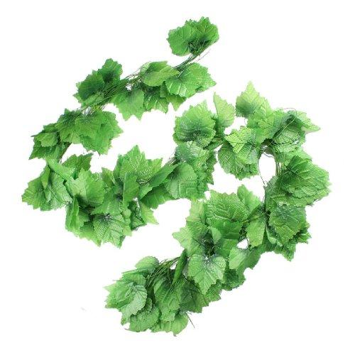sodialr-12-x-parra-de-uva-artificial-verde-decoracion-de-casa-75-pies