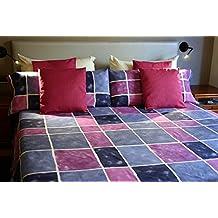 Funda nórdica estampada BELIZE (Para cama de 135x190/200 (Nórdico de 220))
