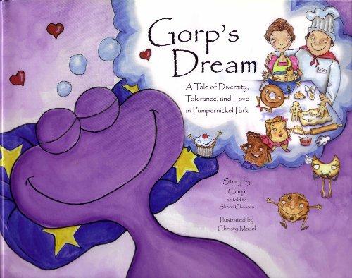 Mejor Torrent Descargar Gorp's Dream…. A tale of Diversity, Tolerance, and Love in Pumpernickel Park PDF