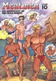 MEATMEN AN ANTHOLOGY OF GAY MALE COMICS