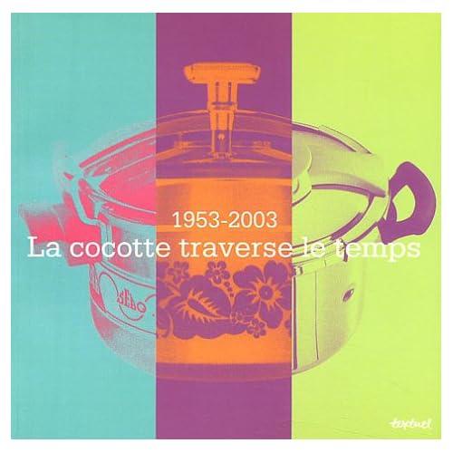 1953-2003 : La cocotte traverse le temps