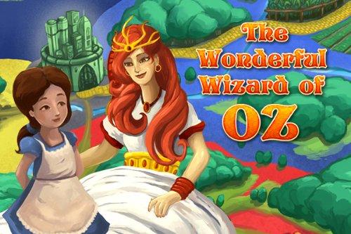 Trubel im Land von Oz
