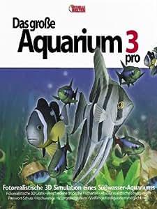 Aquarium 3 Pro