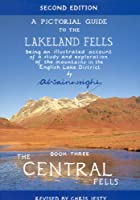 Pictorial Guide to the Lakeland Fells, Alfred Wainwright, Second edition - 3 - The Central Fells