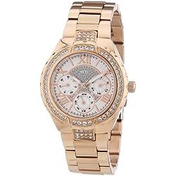 Guess Montres Bracelet W0111L3