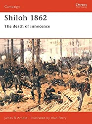 Shiloh 1862: The Death Of Innocence (Campaign, Band 54)