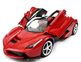The Flyer's Bay Rechargeable Ferrari Sty...