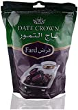 #6: Date Crown Dates - 500g Pouch
