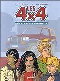 Les 4x4, tome 1 : La première rencontre