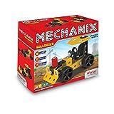 #4: Mechanix Starter - Bulldozer
