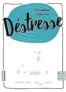 """Afficher """"Déstresse"""""""