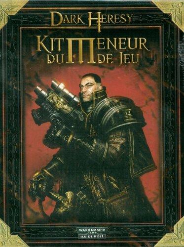 Dark Heresy : Kit du Meneur de Jeu