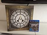 Assassins Creed Syndicate Big Ben Collectors Edition PS4 UK VERSION