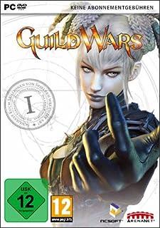 Guild Wars Prophecies - Premium (B001FQIIQG) | Amazon price tracker / tracking, Amazon price history charts, Amazon price watches, Amazon price drop alerts