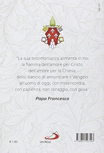 Paolo VI beato (Amico)