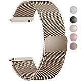 5 Farben Für Milanese Uhrenarmband