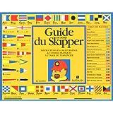 Le Guide du skipper