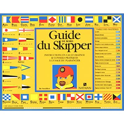 Le Guide du skipper