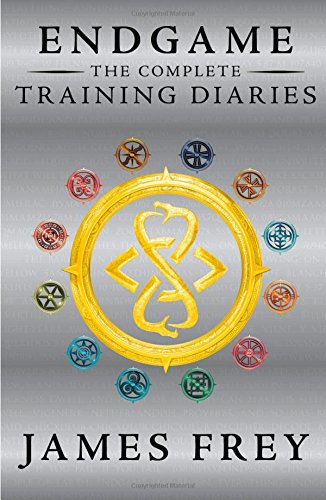 Endgame. Training Diaries - Volumes 1-3