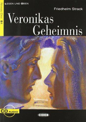 LU.VERONIKAS GEHEIMNIS+CD